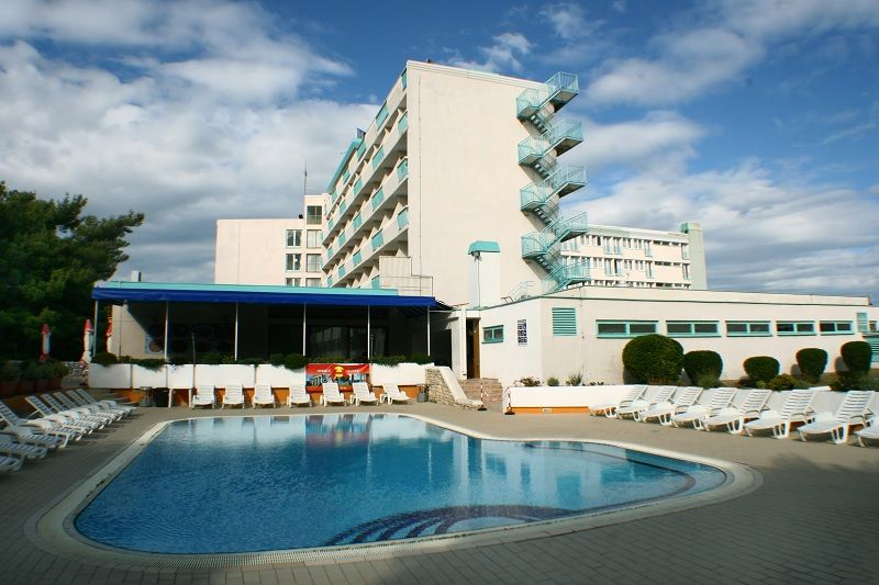 Istrien, Hotel Pula - Pool